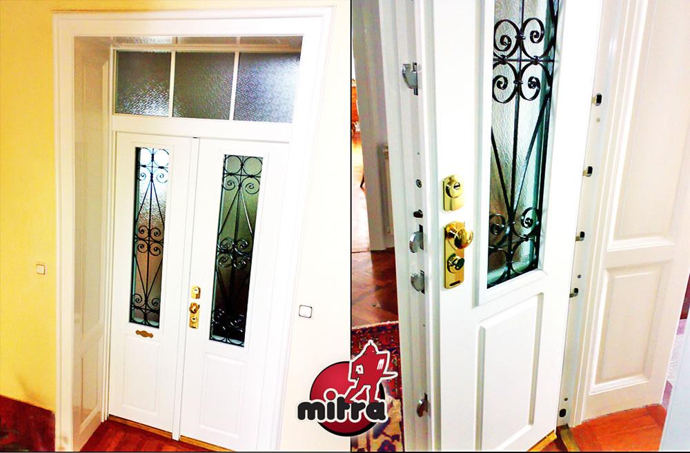 Protuprovalna vrata Mitra.hr
