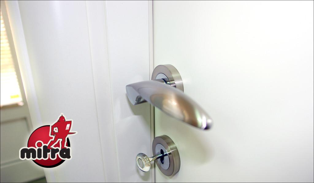 Sobna vrata - Mitra.hr