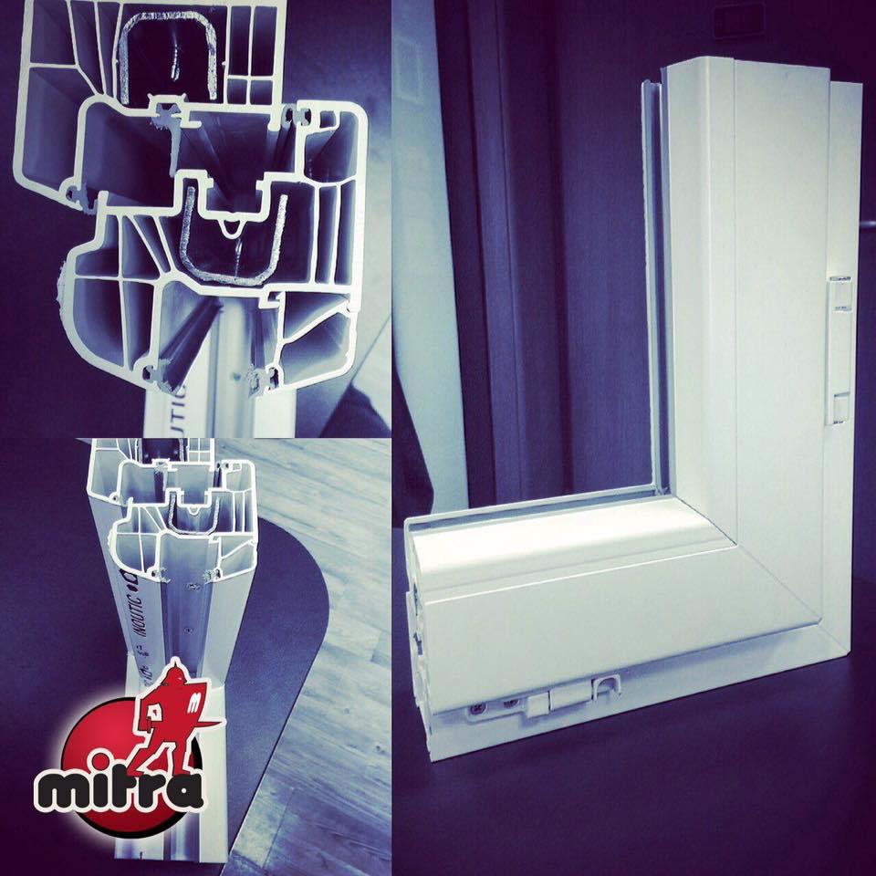 PVC profil Mitra.hr