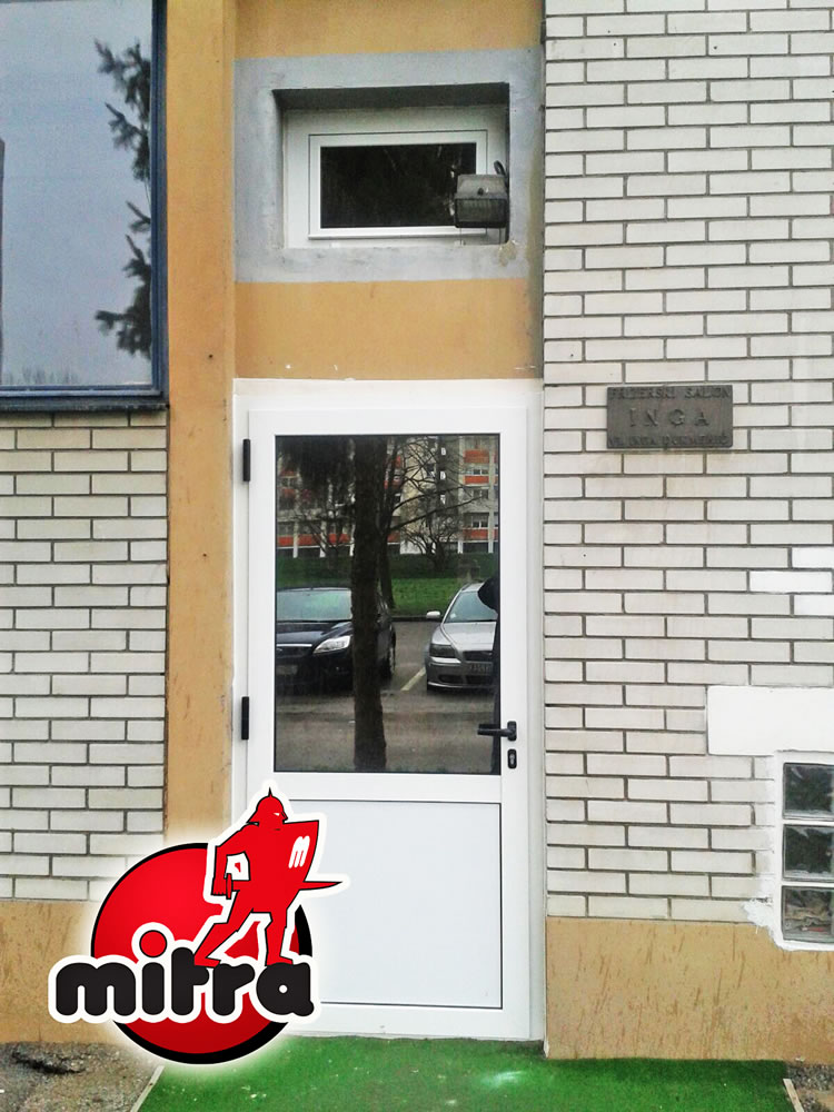 aluminijska vrata mitra 2
